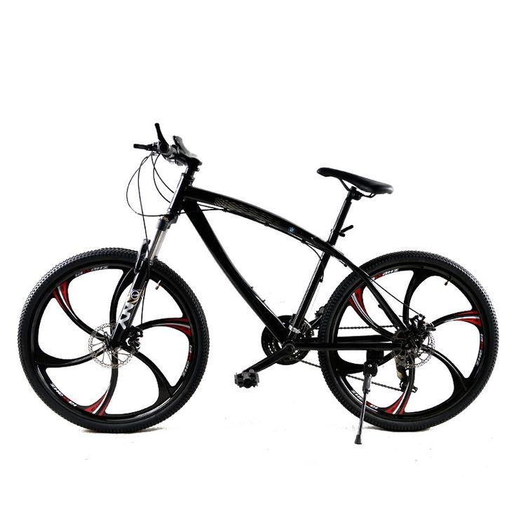285.98$  Watch now - http://alicil.worldwells.pw/go.php?t=32720853303 - Love freedom  men and women gear mountain bike cross-country mountain bike six knife one wheel 21 speed road bike 285.98$