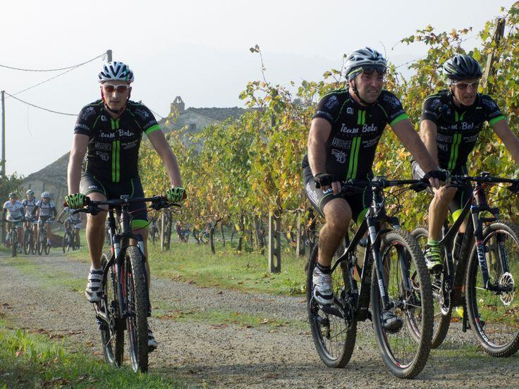 19 Ottobre 2014 Escursioni in mountain bike/3  3° Trofeo d'Autunno Conad - Campionato per Società #tenutaneri