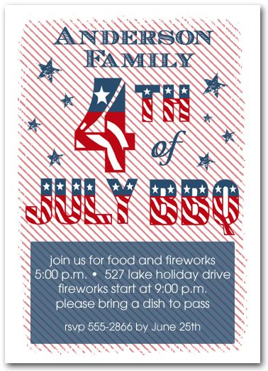 july 4th bbq games
