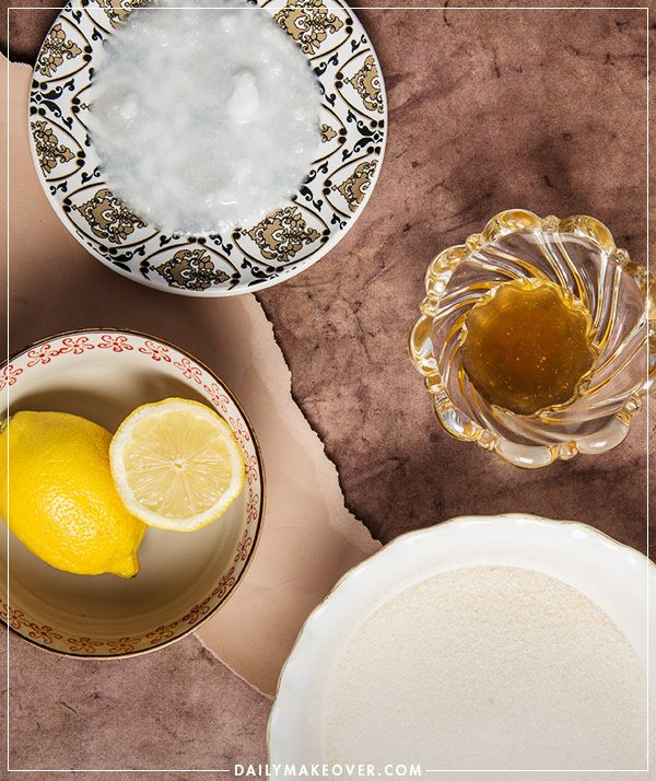 5 DIY Beauty Recipes You Can Make with Sugar | Daily Makeover