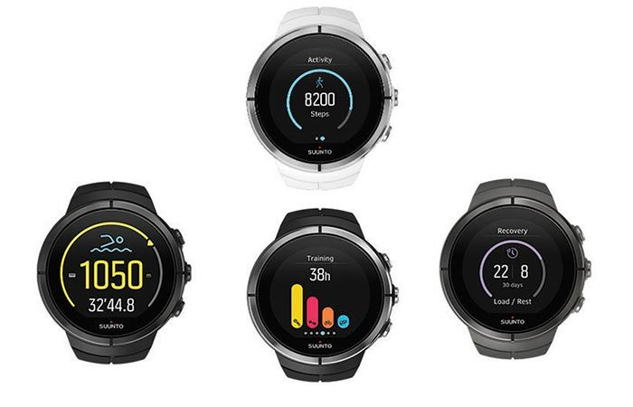 The Spartan Ultra GPS Watch Collection is by far the best from Suunto that we have seen!