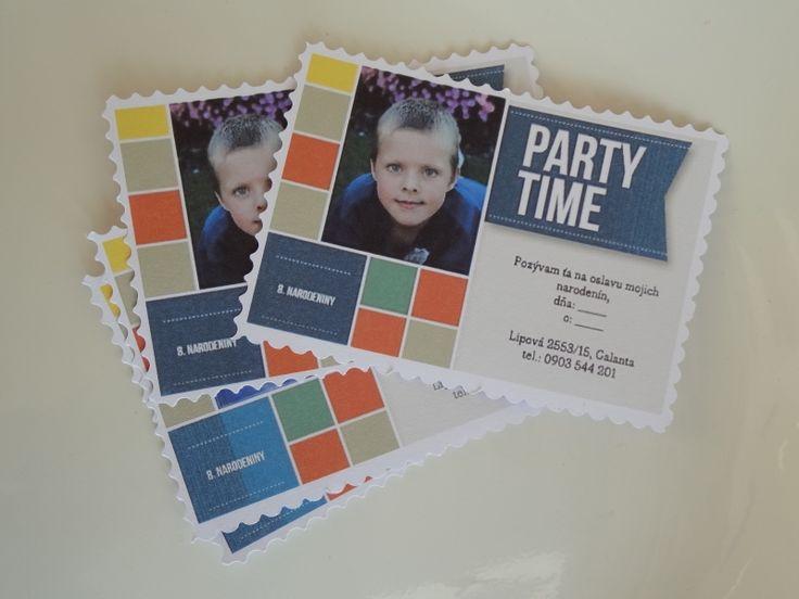Ja spravím pohľadnice, pozvánky za 2€ | Jaspravim.sk