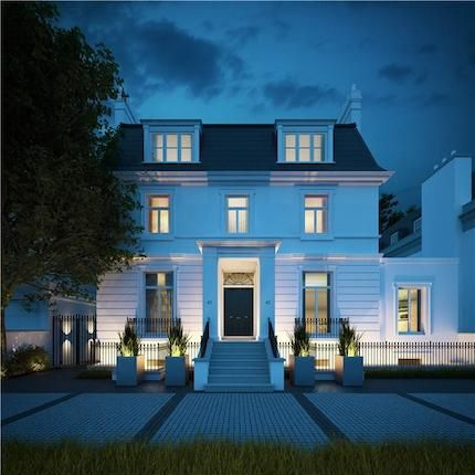 Detached house for sale in Avenue Road, St. John's Wood, London NW8 - 32194336