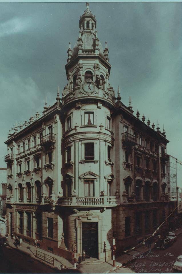 1000 images about la coru a antigua on pinterest - Cine marineda city coruna ...