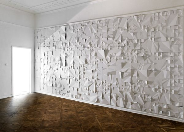 Kai by Jerzy Goliszewski, via Behance