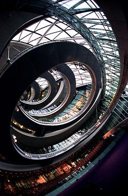 London City Hall by feisar