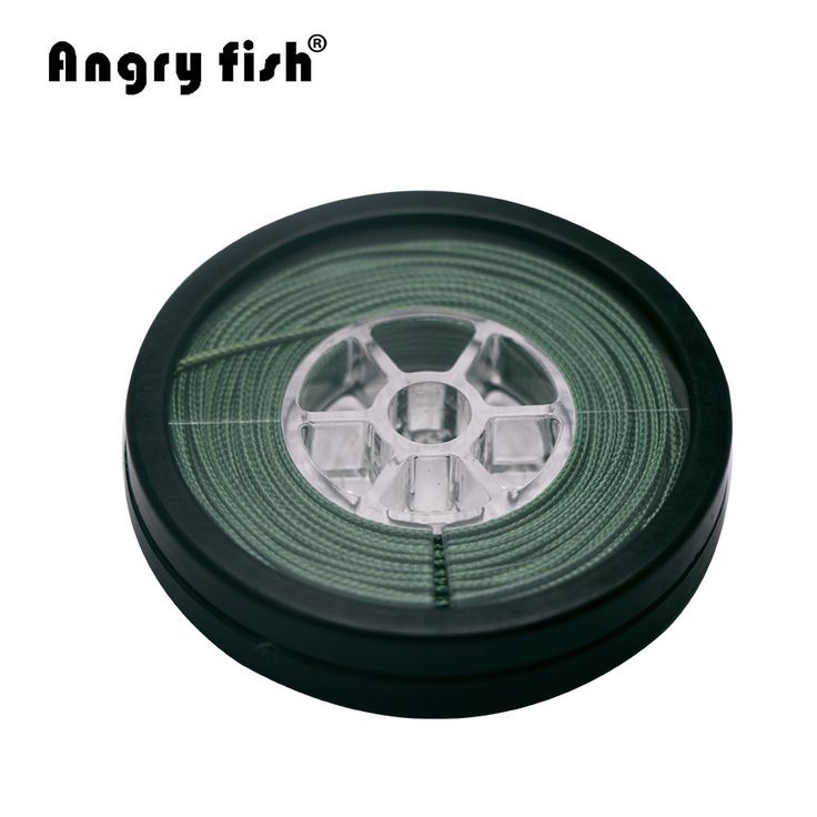 Angryfish Lead Core Carp Fishing Line 25Lbs 35Lbs 45Lbs 60Lbs 10Meters for Carp Rig Making Sinking Braided Line    // //  Price: $US $5.76 & FREE Shipping // //     Buy Now >>>https://www.mrtodaydeal.com/products/angryfish-lead-core-carp-fishing-line-25lbs-35lbs-45lbs-60lbs-10meters-for-carp-rig-making-sinking-braided-line/    #MrTodayDeal.com