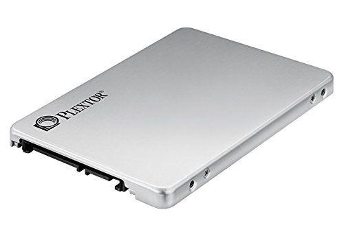 Plextor interne Festplatte 256GB SSD 4718390737715