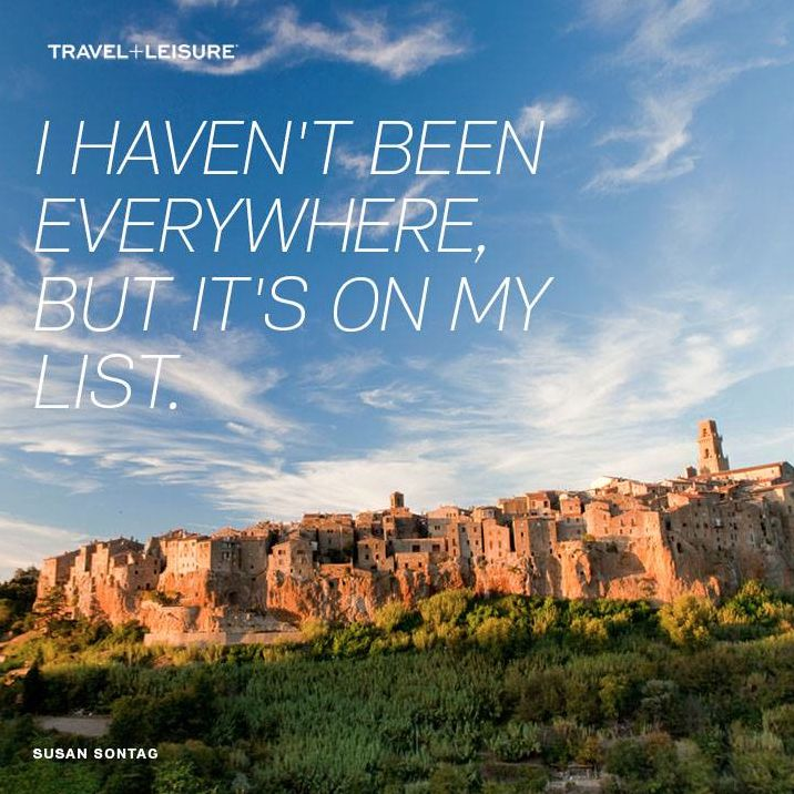Where is your dream travel destination?  Narrow down your bucket list with these inspiring trips. #Italy