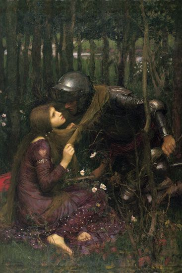 Image detail for -John William Waterhouse