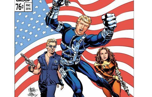 "#Milo, #Geert Wilders, Ann Coulter to Headline Historic ""WAKE UP"" LGBTrump #RNC Event..."