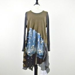 refashioning clothes | More great clothing refashion ideas!! | Repurposed Clothing