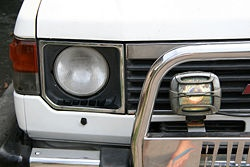Clear Foggy Headlight Covers - wikiHow