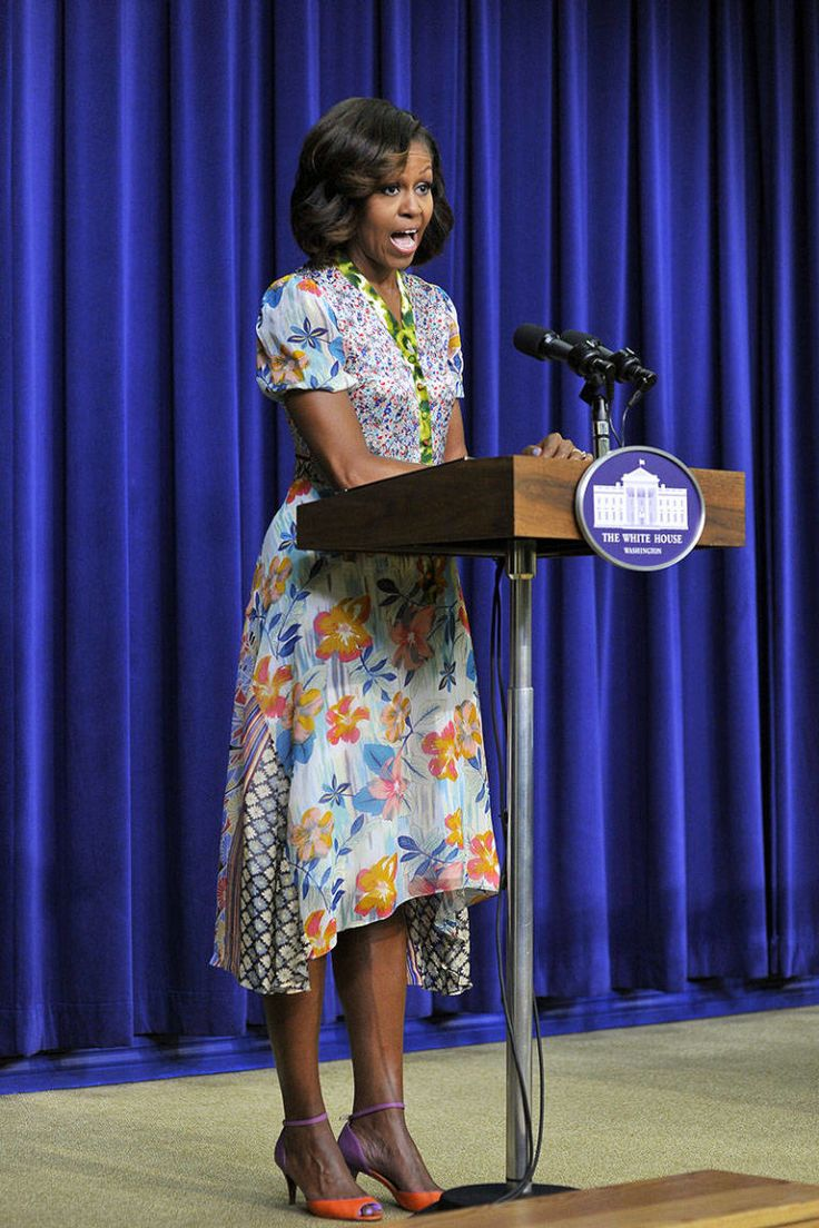 Best looks michelle obama