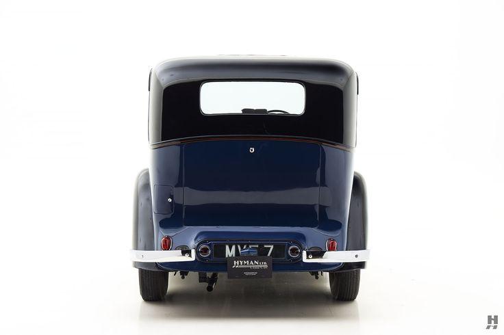 1937 rolls-royce 25/30 limousine