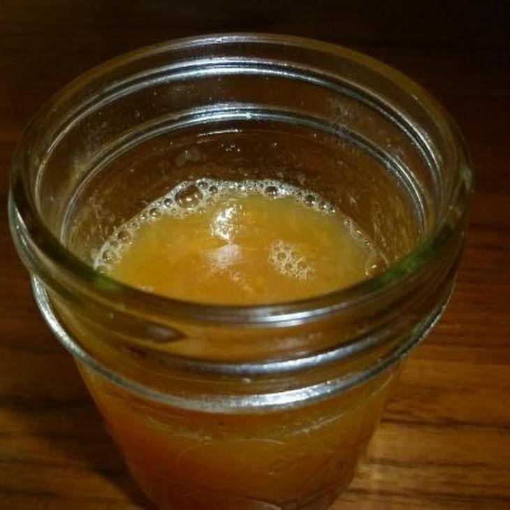 Star Fruit Jam Recipe