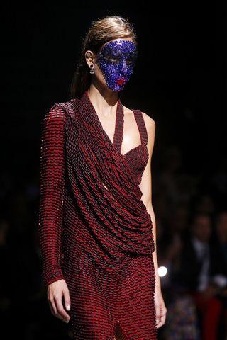 Givenchy make up s/s 2014