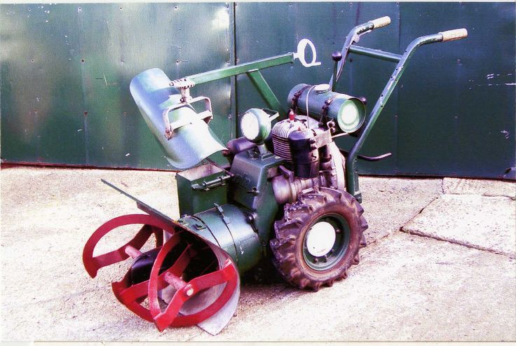 rolba snowblower model unknown vintage lawn equipment pinterest  tractor ideas