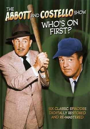 As one of the most frequently syndicated situation comedies in television history - and reportedly one of the major influences on such later series as SEINFELD - THE ABBOTT AND COSTELLO SHOW (1951-3)