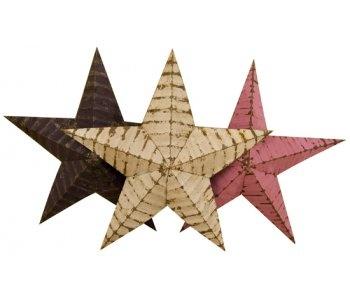 Tin Stars