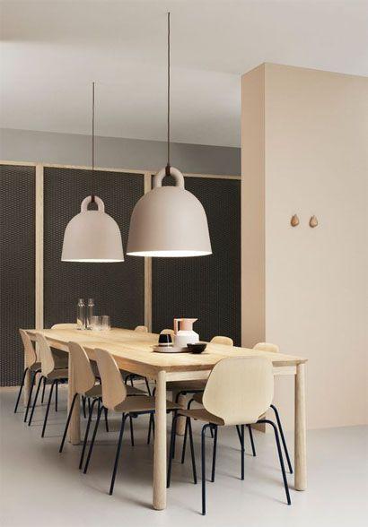 Normann Copenhagen Bell1