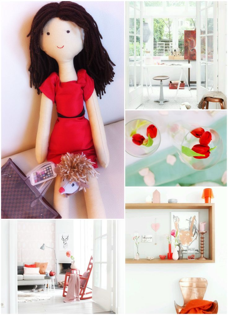Handmade custom dolls by apaCukababa into the living room / dining room / bedroom..   :)   You can order on Etsy in apaCukababa shop. https://www.etsy.com/shop/apacukababa If you like us you can Follow us :) https://www.facebook.com/ApaCukababa