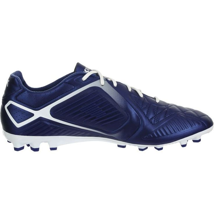 Check out our New Product  Agility 500 ag adult artificial grass pitches football boots in blue COD Made for footballers looking for ball control when playing 11-a-side on firm pitches once or twice a week.The best grip for playing on artificial turf,Size and shape of studs are suitable for artificial turf. These adult football boots are very supple and give you a good feel for the ball.  ₹1,649
