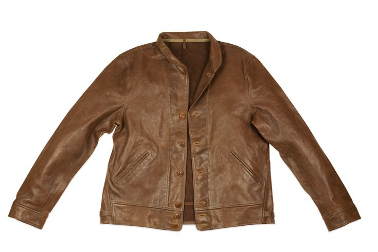 As Worn By Albert Einstein… Levi's® Vintage Clothing Reproduces Iconic Jacket - Levi Strauss