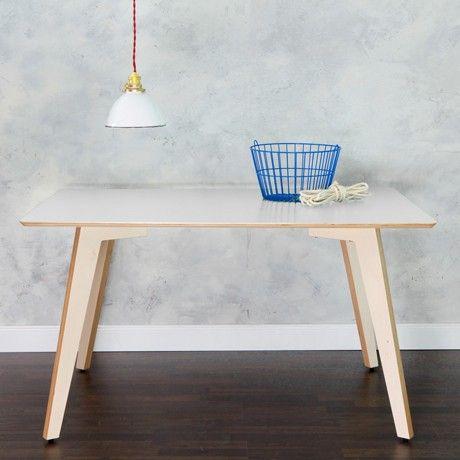 Table by BRANKA BLASIUS BUREAU | MONOQI