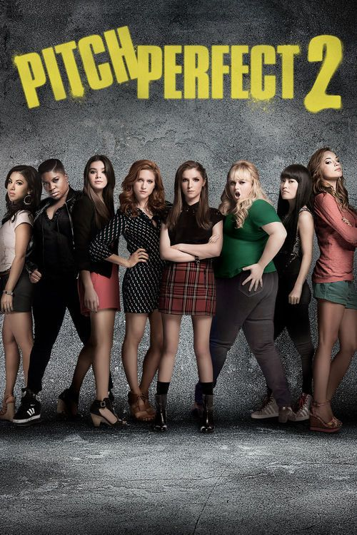 #PitchPerfect2 #PitchPerfect2Movie #Pitch #Perfect #2 #popularmovies #watchbigmovies Learn more; please click Visit site
