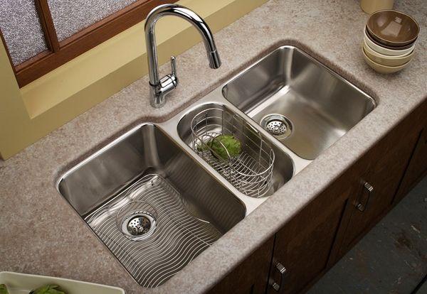 Berbagi tips memilih dan merawat kran air
