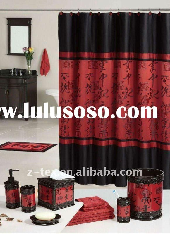 Christmas Shower Curtains, Christmas Shower Curtains Manufacturers . |  Samarai Decor | Pinterest | Elegant Shower Curtains And Christmas Shower  Curtains