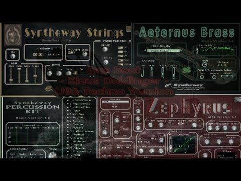 how to find vst plugins on mac