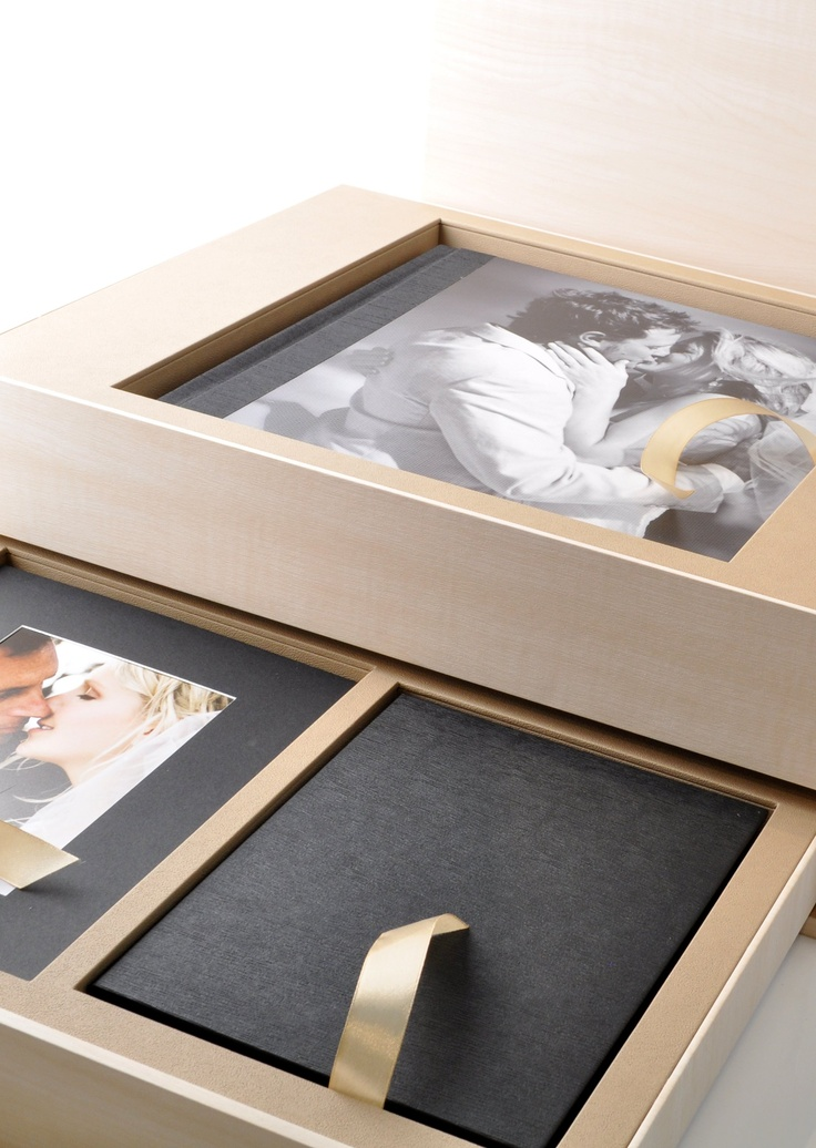 Wedding Photography Presentation Boxes: 1000+ Images About Wedding Albums On Pinterest