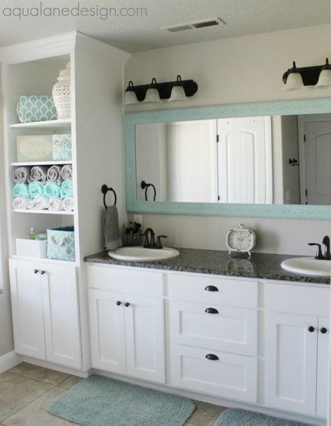 Master bathroom paint colors Bathroom ideas Pinterest Repose