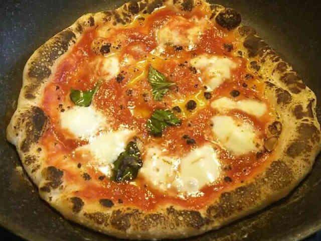 誰も教えてくれない ナポリ ピザ生地の画像