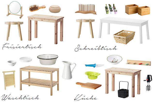 Montessori feat. Ikea – quelques nouveaux conseils   – Kita