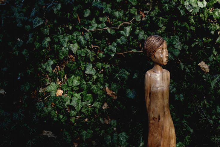 Jacek Radwan sculpture