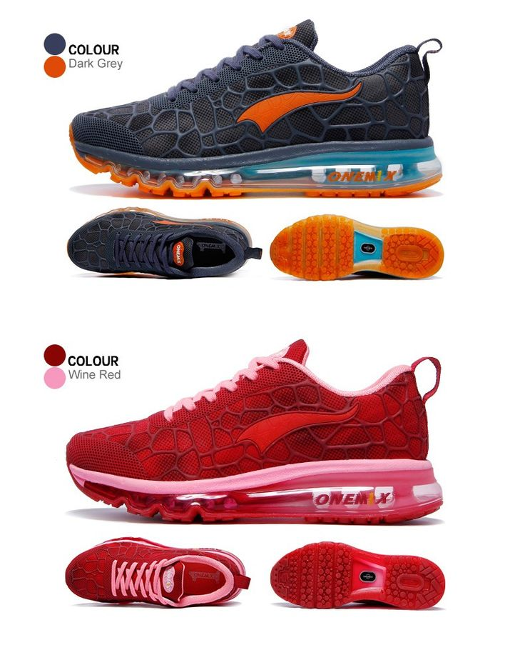 Air MAX Running Shoes (11)