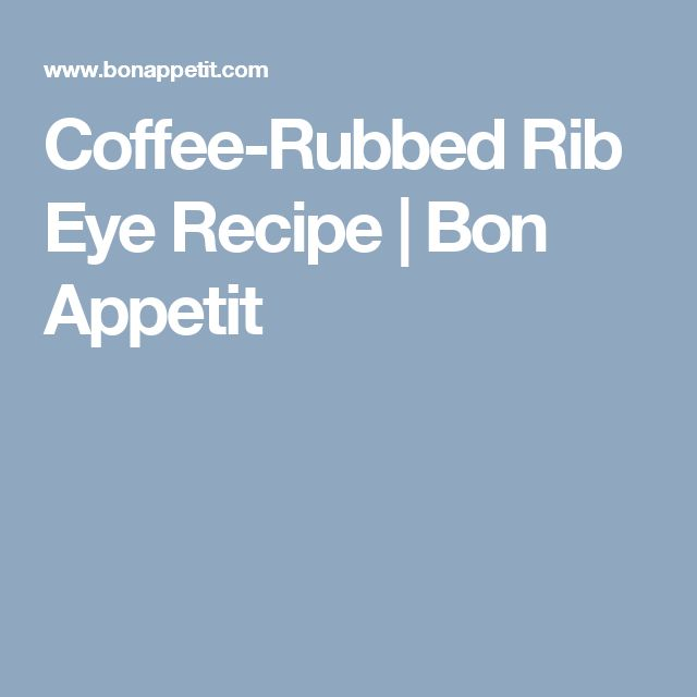 100+ Rib Eye Recipes on Pinterest | Skillet steak, Prime ...