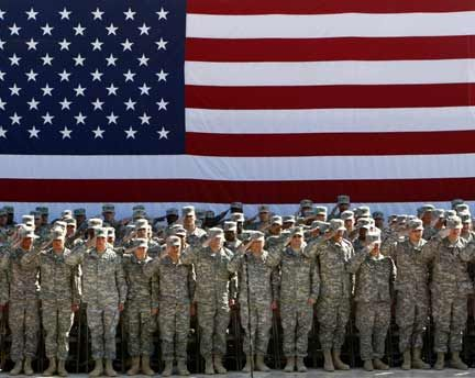 Our troops....GOD BLESS ..j