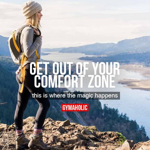 Gymaholic Motivation - Best Fitness Motivation Site