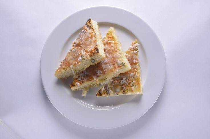 Kahvaltılık, çay ya da yemek yanında keyifle yenilebilecek bir lezzet: Focaccia Al Formaggio!