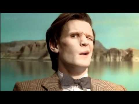 The Eleventh Doctor Warning Spoilers!!! But seriously you should be all caught up on this stuff, once you start you can't stop!!