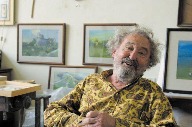 Kokas Ignác (1926-2009)