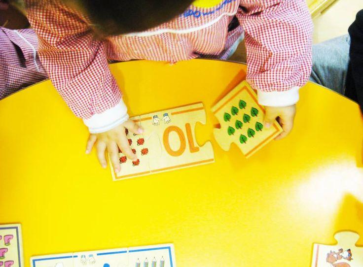 """""""Nel gioco il bambino è sempre al di sopra della propria età media, del proprio comportamento quotidiano; nel gioco è come se egli crescesse di un palmo"""".  #IlFuturoIniziaDaQui #Pescara #IlNidodegliAngeli"""