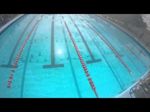 Orkney Swimming Sports 2015