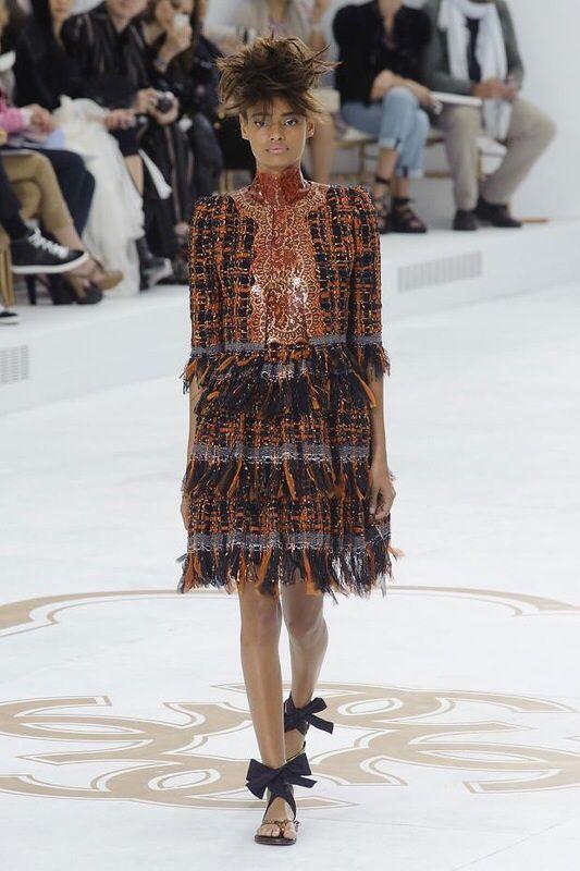 Chanel Haute Couture fall-winter 2014-15