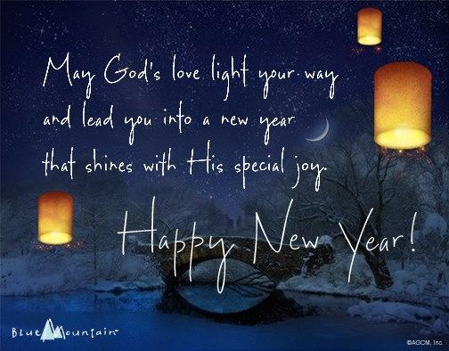 Religious Happy New Year Quotes. QuotesGram