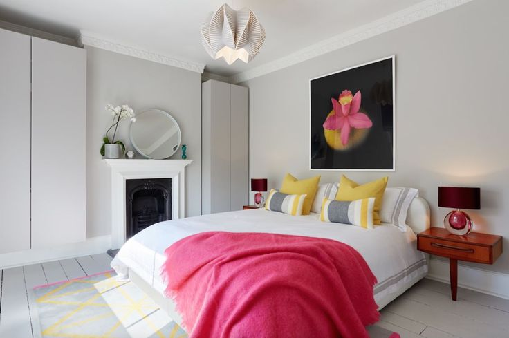 Daniel Hopwood's interior design tips: how to update and refresh your home